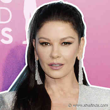 Catherine Zeta-Jones Just Dropped A MAJOR Bombshell About Her Kids EVER–SO Sad! - SheFinds
