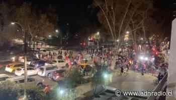 Ciclistas realizan caravana de protesta en Ñuñoa y Providencia: se registra congestión en avenidas - ADN Chile