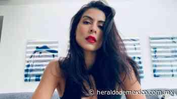 María León OPACA hermosa vista al mar; posa con coqueto bikini y roba suspiros: FOTO - El Heraldo de México