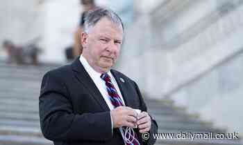 Colorado Rep Doug Lamborn sued for exposing staffers COVID-19 allowed his son live in storage room