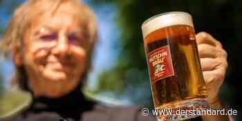 Böhmischer Prater bald mit großem Biergarten - DER STANDARD