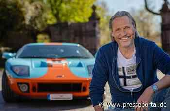 CooleKarren.com - neue, faszinierende Auto- und Lifestyle-Plattform mit täglichen Auktionen geht live - Presseportal.de