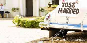 Wie sieht es mit Ihren Hochzeitsplänen aus? - DER STANDARD