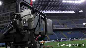 """Diritti Serie A: a   Sky 3 partite   per turno. """"Ma rinunci al ricorso  contro Dazn"""""""