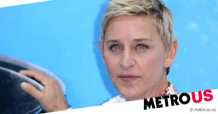 Ellen DeGeneres slammed by Hollywood journalist as he recalls brutal run-ins with star