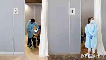 Sanidad notifica 58 muertes por coronavirus, la cifra más baja desde finales de verano - EL PAÍS