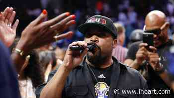 Ice Cube's BIG3 Is Returning To Las Vegas This Summer - iHeartRadio