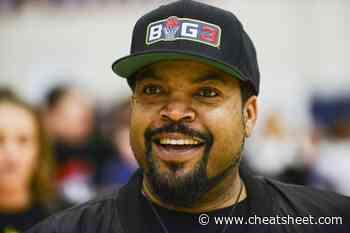 'Friday' Fans React to Ice Cube's Fourth Movie Idea - Showbiz Cheat Sheet