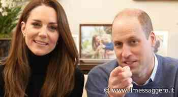 Kate Middleton e William lanciano il loro canale Youtube (e guadagneranno 12mila sterline al mese) - ilmessaggero.it