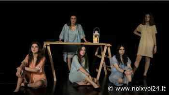 """Le scuole Teatro Studio Lanciano e Teatro Studio Vasto al Premio Internazionale """"Il Gerione"""" 2021 di Salerno - www.noixvoi24.it"""