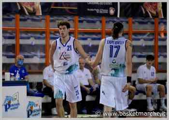 Il Pescara Basket ospita Lanciano. Coach Vanoncini ''Partita che ha un valore relativo molto più superiore ai 2 punti in palio'' - Serie C Gold Girone Marche-Abruzzo - Basketmarche.it