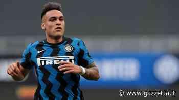 """Lautaro: """"Felice all'Inter, non posso pensare a niente di diverso dal restare"""""""