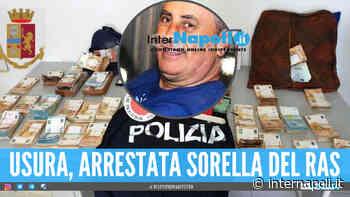 Mamma e figlia arrestate per usura a Villaricca: sono la sorella e nipote del ras defunto Maglione - Internapoli