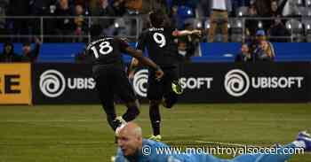Montreal Head to Atlanta With Cautious Optimism - Mount Royal Soccer