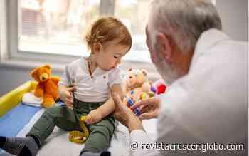 Crianças vacinadas por engano contra a covid-19 em Diadema e Itirapina (SP) não tiveram reação - Crescer