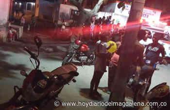 Asesinado pescador en Puebloviejo – HOY DIARIO DEL MAGDALENA - HOY DIARIO DEL MAGDALENA