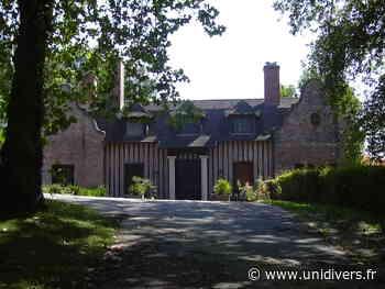 Le château de Woolsack Mimizan - unidivers.fr