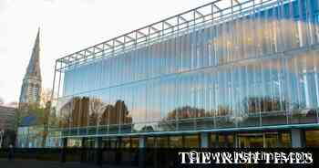 Former professor 'disagrees' with Maynooth president at Labour Court hearing - The Irish Times