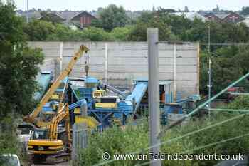 Recycling site deaths health and safety prosecution adjourned until June - Enfield Independent