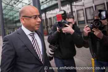 Sanjeev Gupta's GFG business empire faces fraud probe amid Greensill links - Enfield Independent