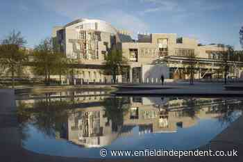 Ten MSPs seek election as Deputy Presiding Officer at Holyrood - Enfield Independent