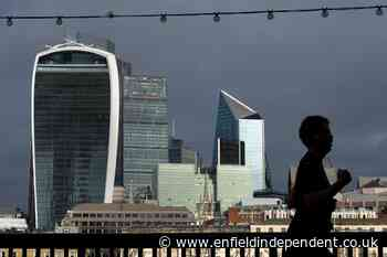 Where does London rank on the UK Prosperity Index? - Enfield Independent
