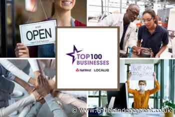 NatWest and Enfield Independent search for top 100 businesses - Enfield Independent