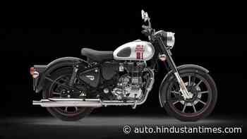 Top-selling Royal Enfield bikes in FY21 - HT Auto