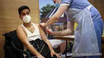 Alemania clasifica a Reino Unido como zona de riesgo de coronavirus - euronews