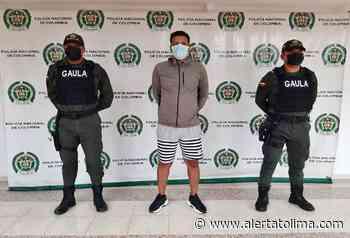 Cárcel para 'Moyano' disidente de las Farc que extorsionaba a campesinos de Roncesvalles - Alerta Tolima