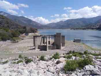 INDRHI destinará agua de presa de Sabaneta para acueductos y asegurar el riego en áreas ya sembradas | RC Noticias - Roberto Cavada