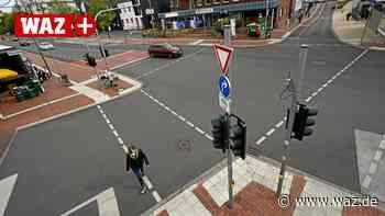Wie Waltrop Autofahrer zwingt, die Innenstadt zu umkreisen - WAZ News