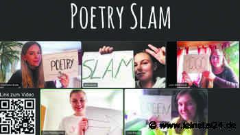 """Poetry Slam """"Too good to go"""" - leinetal24.de"""