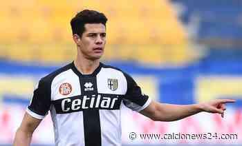 Infortunio Osorio: distorsione alla caviglia. Il comunicato del Parma - Calcio News 24