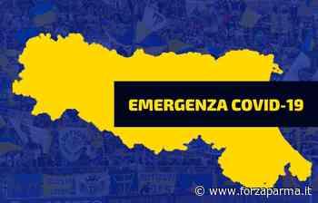 Coronavirus, a Parma 92 casi e nessun decesso - Forza Parma