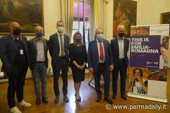 Presentato l'Emilia-Romagna Open femminile di tennis, in programma a Parma dal 15 al 22 maggio - - ParmaDaily.it