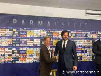 """Krause e il Parma: """"Lo amo. Il business? Deve essere sostenibile"""" - Forza Parma"""