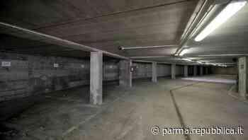 Parma, quel parcheggio vuoto da anni in via Lombardia - La Repubblica