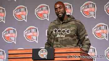 Kobe, Duncan, Garnett finally to enter basketball Hall of Fame
