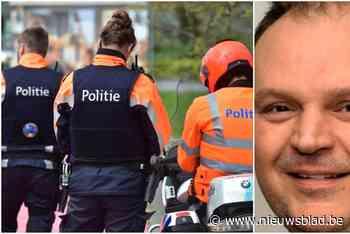 Gemeenteraadslid veroordeeld tot werkstraf voor weerspannigh... (Machelen) - Het Nieuwsblad