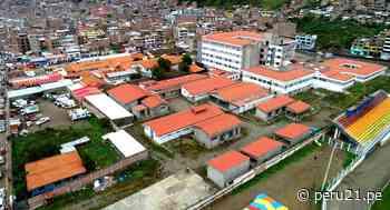 Francia, Canadá y Japón están interesados en culminar hospital de Andahuaylas en Apurímac - Diario Perú21