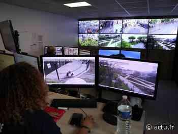 Val-d'Oise. Enghien-les-Bains veut atteindre les 100 caméras en 2021 - actu.fr
