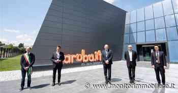 Euronext: Principale data center alle porte di Bergamo - Monitorimmobiliare.it