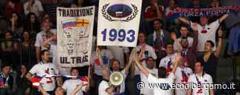 Futuro del Volley Bergamo, verso una soluzione - L'Eco di Bergamo