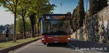 Azienda dei Trasporti di Bergamo: verso la mobilità del futuro - BitMat - Bitmat