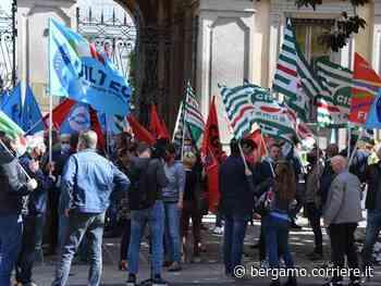 Infortuni Bergamo, sempre meno ispettori, i sindacati: «Sull'edilizia è allarme rosso» - Corriere Bergamo - Corriere della Sera