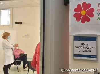 Vaccini Bergamo, i calcoli sulle prime dosi. A questo ritmo altri 100 giorni - Corriere Bergamo - Corriere della Sera