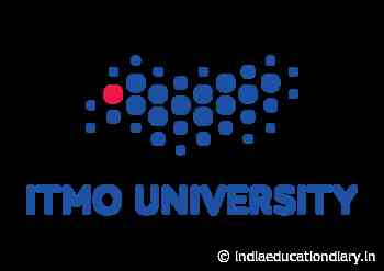 ITMO: Biologist Dmitry Zhukov on Stress, Depression, and Displacement Activities - India Education Diary