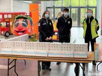 Nogent-sur-Oise : dépistage et distribution gratuite d'autotests Covid ce vendredi - actu.fr