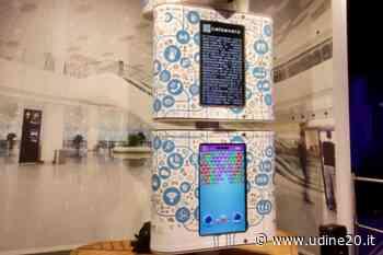 Basiliano : torri e oggetti intelligenti per la città del futuro - Udine20 2020